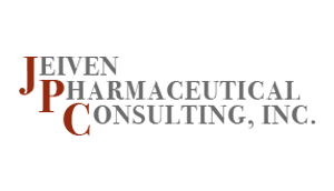 jeiven pharmaceutical consulting inc